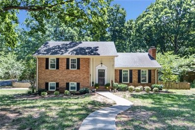 910 Longbow Road, Charlotte, NC 28211 - MLS#: 3521242