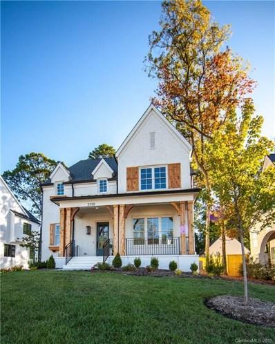 3130 Cramer Pond Drive, Charlotte, NC 28205 - MLS#: 3521289