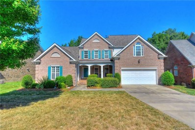 3535 Savannah Hills Drive, Matthews, NC 28105 - #: 3521440