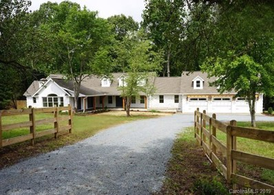 8522 Tirzah Church Road, Waxhaw, NC 28173 - MLS#: 3521497