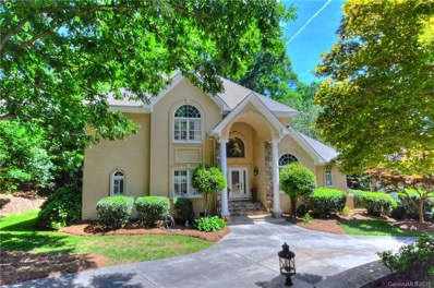 4201 Old Course Drive, Charlotte, NC 28277 - MLS#: 3521804
