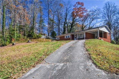 318 Forest Hill Drive, Marion, NC 28752 - MLS#: 3521961