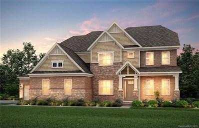 6705 Calvert Commons Drive UNIT 295, Huntersville, NC 28078 - #: 3522081
