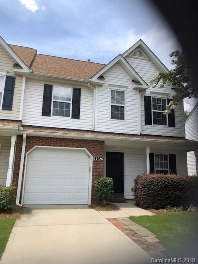 11926 Lambert Bridge Drive UNIT End Unit, Charlotte, NC 28270 - MLS#: 3522245