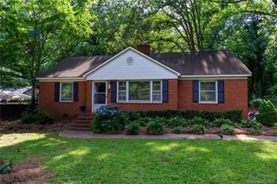 511 Stilwell Oaks Circle UNIT 4, Charlotte, NC 28212 - MLS#: 3522439