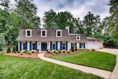 427 Whitestone Road, Charlotte, NC 28270 - #: 3522441