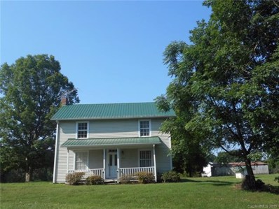 15920 Old Beatty Ford Road, Gold Hill, NC 28071 - MLS#: 3522507