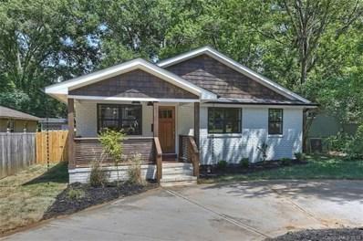 1914 Union Street, Charlotte, NC 28205 - #: 3522547