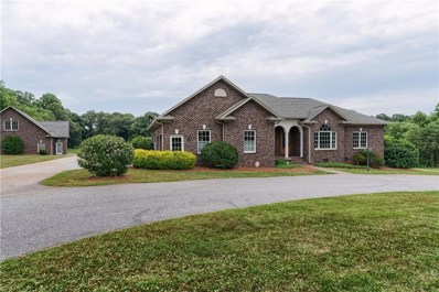 1860 Thomasville Road, Conover, NC 28613 - #: 3522794