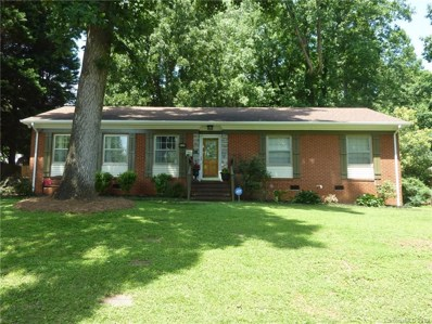 3628 Havenwood Road, Charlotte, NC 28205 - MLS#: 3523113