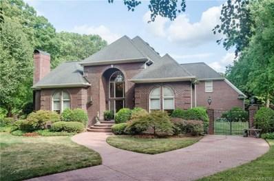 12924 Hidden Hills Lane, Mint Hill, NC 28227 - #: 3523403