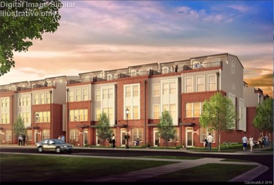 224 Parkwood Avenue UNIT 1003D, Charlotte, NC 28206 - #: 3523458