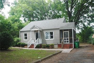 1528 Kimberly Road, Charlotte, NC 28208 - #: 3523527