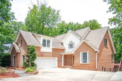 3036 Ed Reid Street UNIT 15, Charlotte, NC 28216 - MLS#: 3523693
