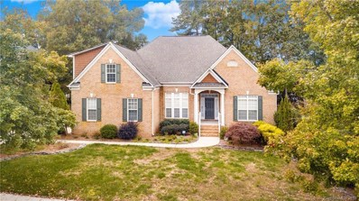 543 Hemmings Place, Concord, NC 28027 - MLS#: 3523695