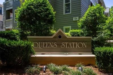 226 Queens Road UNIT 78, Charlotte, NC 28204 - MLS#: 3523813
