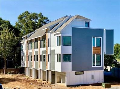 2641 Shenandoah Avenue UNIT 1C, Charlotte, NC 28205 - MLS#: 3523861