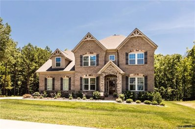 3008 Chalet Lane, Stallings, NC 28104 - MLS#: 3523890