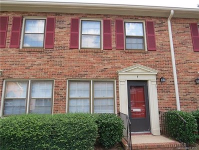 6254 Old Pineville Road UNIT F, Charlotte, NC 28217 - #: 3524148