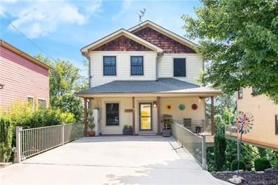 12 Grandview Drive, Asheville, NC 28806 - MLS#: 3524180