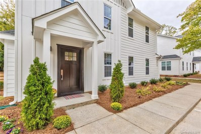 1505 Briar Creek Road UNIT 13A, Charlotte, NC 28205 - #: 3524540