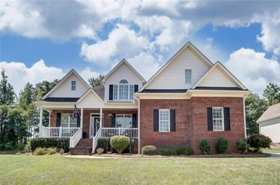 1636 Williamsburg Drive, Rock Hill, SC 29732 - #: 3524597