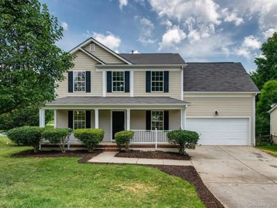 9426 Golden Pond Drive, Charlotte, NC 28269 - MLS#: 3524603