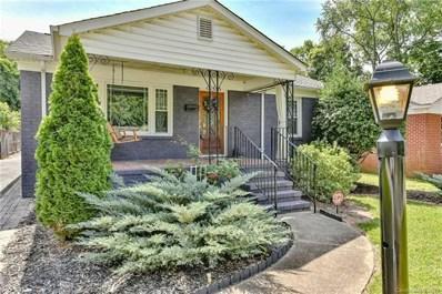 1626 Longfellow Street, Charlotte, NC 28205 - #: 3524611