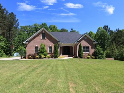 140 Crooked Branch Way UNIT 50-51, Troutman, NC 28166 - MLS#: 3524850