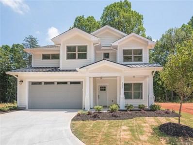 4341 Spring Street UNIT 9, Matthews, NC 28105 - MLS#: 3524856