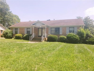6106 Old Coach Road, Charlotte, NC 28215 - #: 3525015