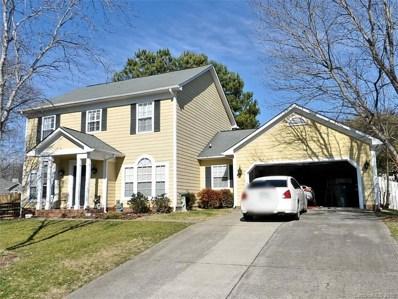 6809 Oldecastle Court, Charlotte, NC 28277 - MLS#: 3525130