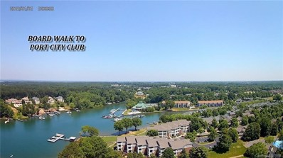 18709 Nautical Drive UNIT 104, Cornelius, NC 28031 - MLS#: 3525510