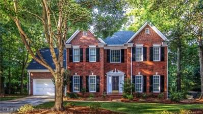 5615 Flowering Dogwood Lane, Charlotte, NC 28270 - #: 3525743