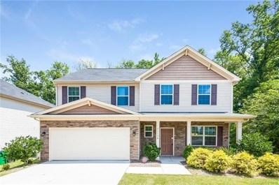 11138 Amherst Glen Drive, Charlotte, NC 28213 - MLS#: 3525960