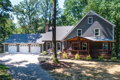 3811 High Ridge Road, Charlotte, NC 28270 - #: 3525983