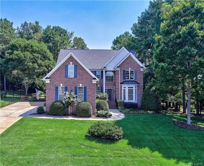 13318 Darby Chase Drive, Charlotte, NC 28277 - #: 3526120