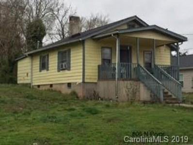 805 Pryor Street, Gastonia, NC 28052 - #: 3526435