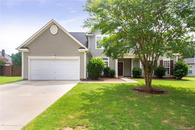 106 Akerman Place, Mooresville, NC 28115 - MLS#: 3526436