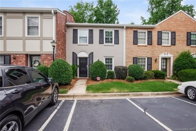 4607 Hedgemore Drive, Charlotte, NC 28209 - MLS#: 3526442