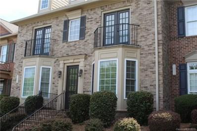 16907 Bridgewalk Drive, Charlotte, NC 28277 - MLS#: 3526443