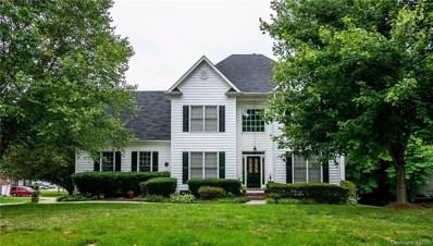 8020 Alba Court, Charlotte, NC 28269 - MLS#: 3526582