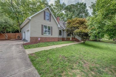 2201 Holly Lane, Shelby, NC 28150 - MLS#: 3526764