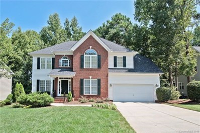 17022 Hampton Trace Road, Huntersville, NC 28078 - #: 3526770