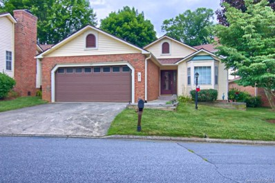137 Exeter Court, Hendersonville, NC 28791 - MLS#: 3526785