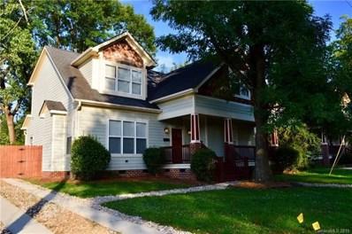 3118 Clemson Avenue, Charlotte, NC 28205 - MLS#: 3526815