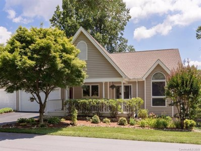 107 Valley Hill Drive, Hendersonville, NC 28791 - MLS#: 3526840