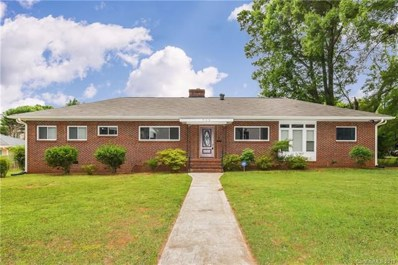 715 Hillside Avenue, Charlotte, NC 28209 - MLS#: 3526967