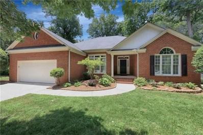 17441 Cambridge Grove Drive, Huntersville, NC 28078 - MLS#: 3527176