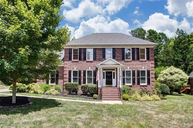 1167 Carole Court, Weddington, NC 28104 - MLS#: 3527249